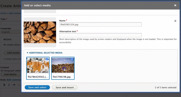 2_New-Media-Library-admin-UI-for-Drupal-8-7